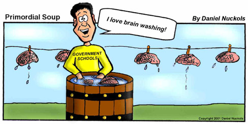 Brain Washing